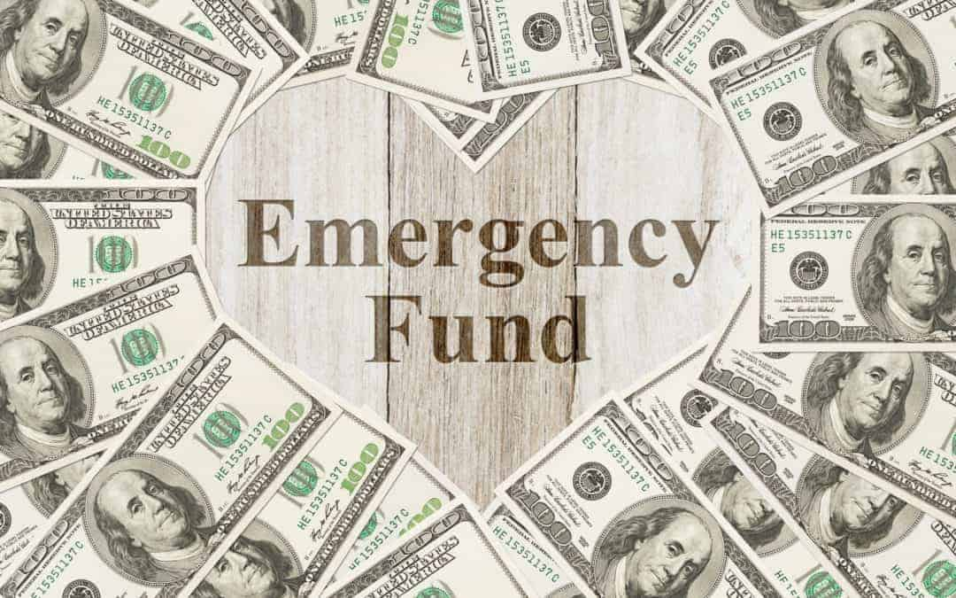 The 4 Best Places to Park Your Emergency Fund in 2021