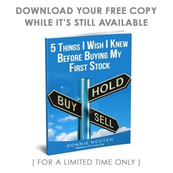 Free Stock Investing Ebook Tips