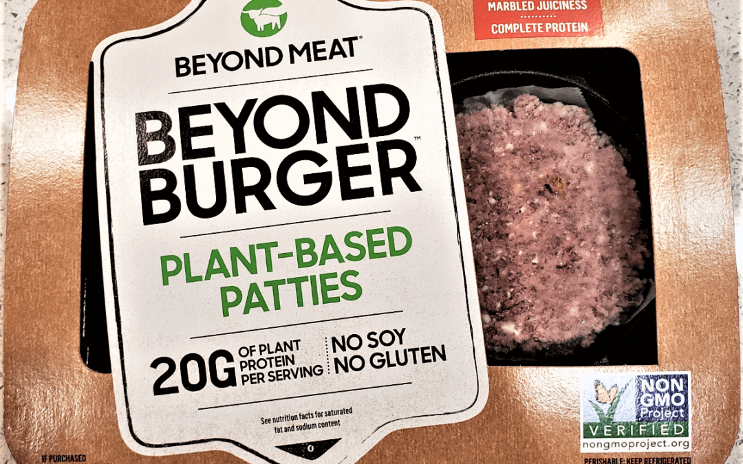 Beyond Meat – After Falling 50%, Is Now the Time to Buy?