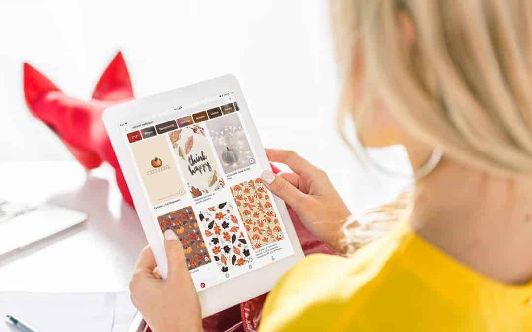 Stock of the Month: Pinterest Inc (PINS)