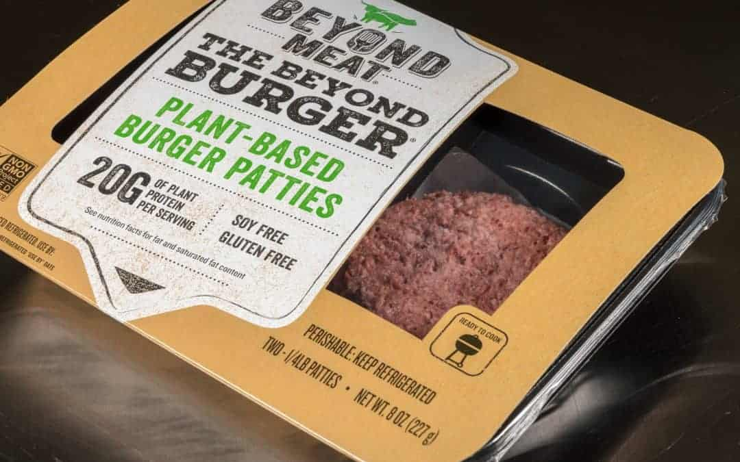 Beyond Meat Stock Fried – Time to Buy?