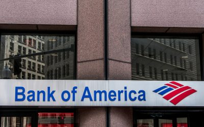 Stock of the Month: Bank Of America (BAC)