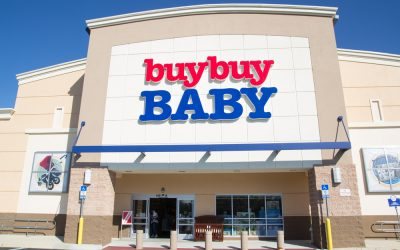 Stock of the Month: Bed Bath & Beyond (BBBY)