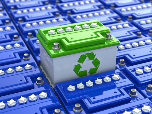 Li-Cycle Lithium-Ion Battery Recycling SPAC   PDAC Stock   Peridot Acquisition Corp