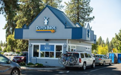 Dutch Bros Stock – Is Dutch Bros the Next Starbucks?